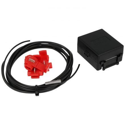 ForceFive - Turtallsperre m/magnet