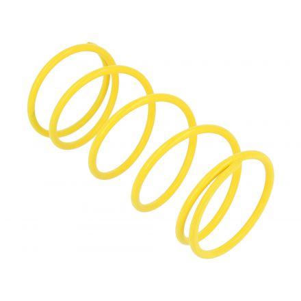 Malossi - Variatorfjør gul - Minarelli