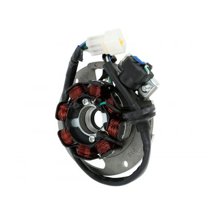 Elec - Stator - Generic E2
