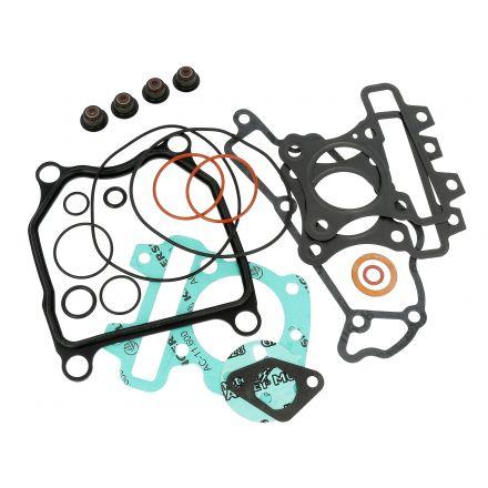 Athena - Motorpakningsett - Piaggio 4t 4v