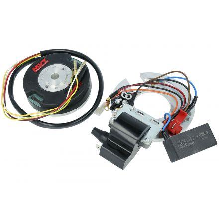 MVT Premium - Inner-rotor - Yamaha DT50R/X 2003-2011