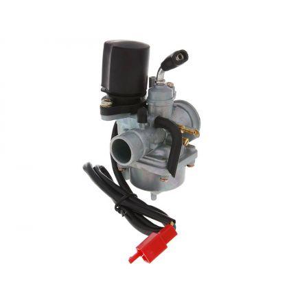 ForceFive - Erstatningsforgasser 12mm - CPI/Keeway