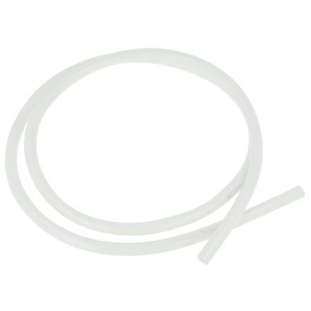 Tunr - Bensinslange - Hvit