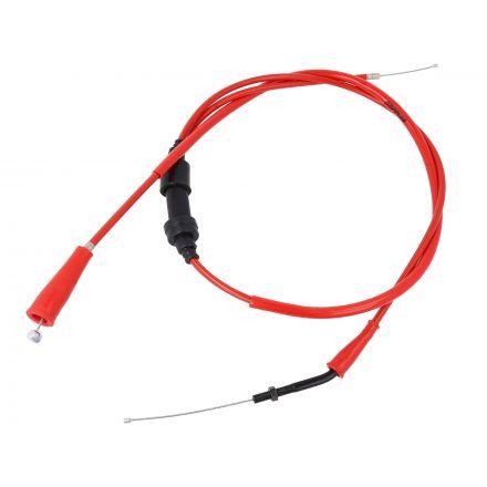 Doppler - Gasswire - Derbi Senda/Gilera RCR50/SMT50 (2000-2005)