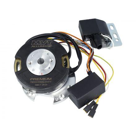 MVT Premium - Inner-rotor - Am6/Ducati