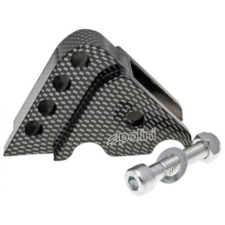 Polini - CNC Hevekloss Minarelli - Carbon