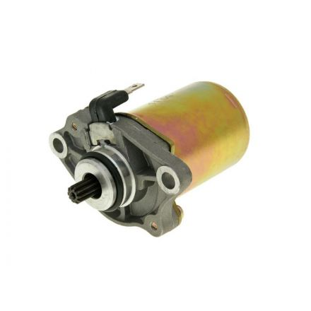 ForceFive - Startmotor 10 tenner - Peugeot/Piaggio