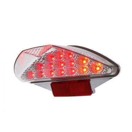 STP - Hotshot led/m blinklys - Yamaha Aerox