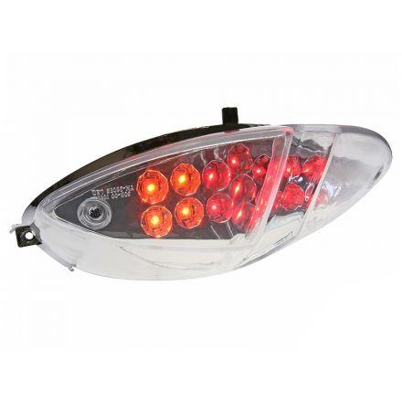 STP - Hotshot led/m blinklys - Peugeot SpeedFight 2