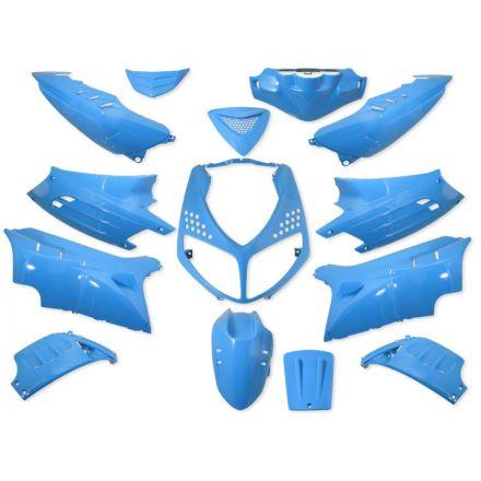 STP - Peugeot SpeedFight2 kåpsett - IceBlue