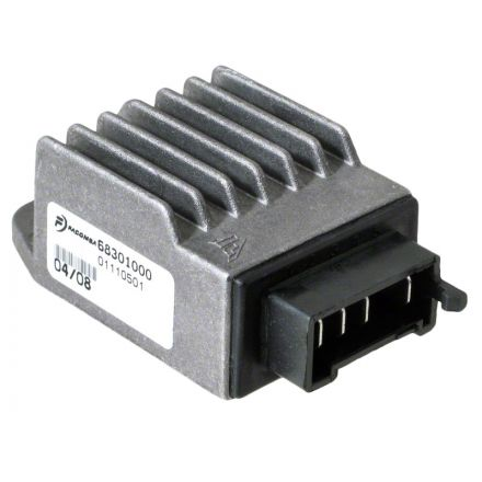 Suzuki - Spenningsregulator 4 pins - Suzuki RMX/SMX