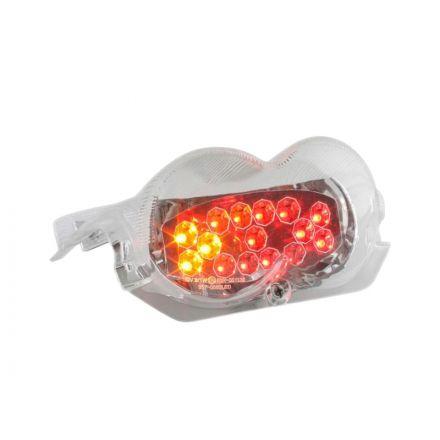 STR8 Hotshot led/m blinklys - Yamaha Neos