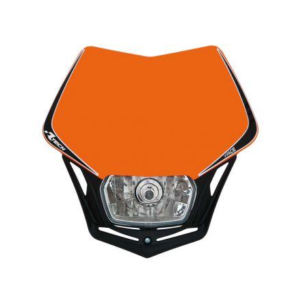 Rtech - VFace framlykt - Orange