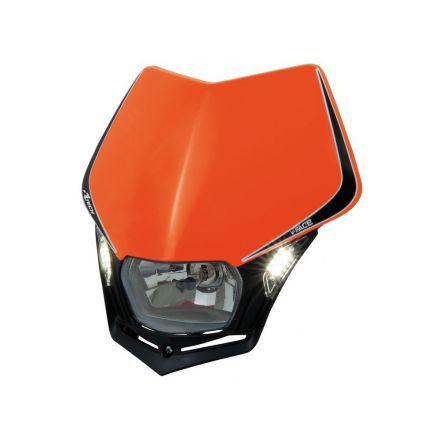 Rtech - VFace LED framlykt-  Orange