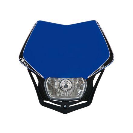 Rtech - VFace framlykt - Blå