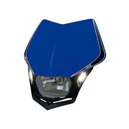 Rtech - VFace LED framlykt - Blå