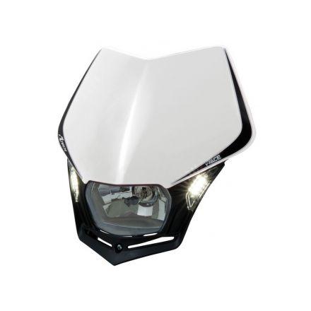 Rtech - VFace LED framlykt - Hvit