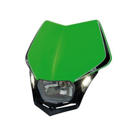 Rtech - VFace LED framlykt - Grønn
