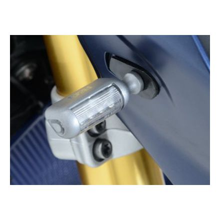 R&G - Front indicator adapters - Yamaha MT-125/YZF-R125 14-