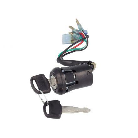 Elec - Tenningslås - Honda MT