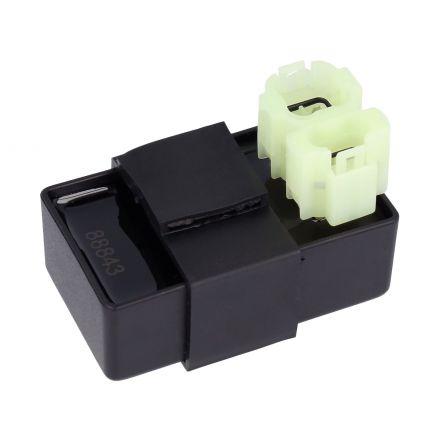 Elec - CDI - Gy6 - 6 pin Type-B