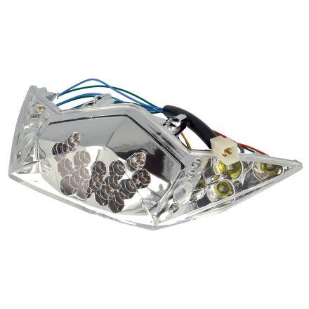 Elec - Baklykt led - Peugeot SpeedFight3