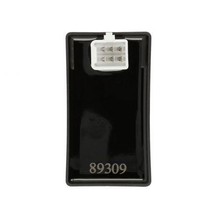 Elec - CDI - Gy6 - 6 pin Type-A