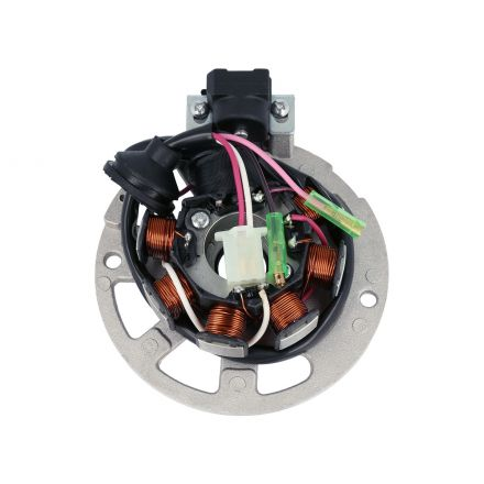 Elec - Stator - CPI/Generic E1