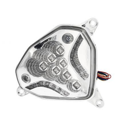 Elec - Baklykt led - Yamaha Aerox 2013