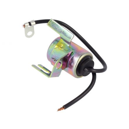 Elec - Kondensator - Yamaha DT50MX