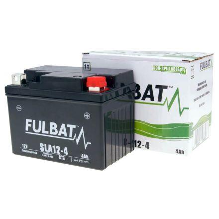 Fulbat - SLA FTX4L/FTZ5S - 4 Ampere